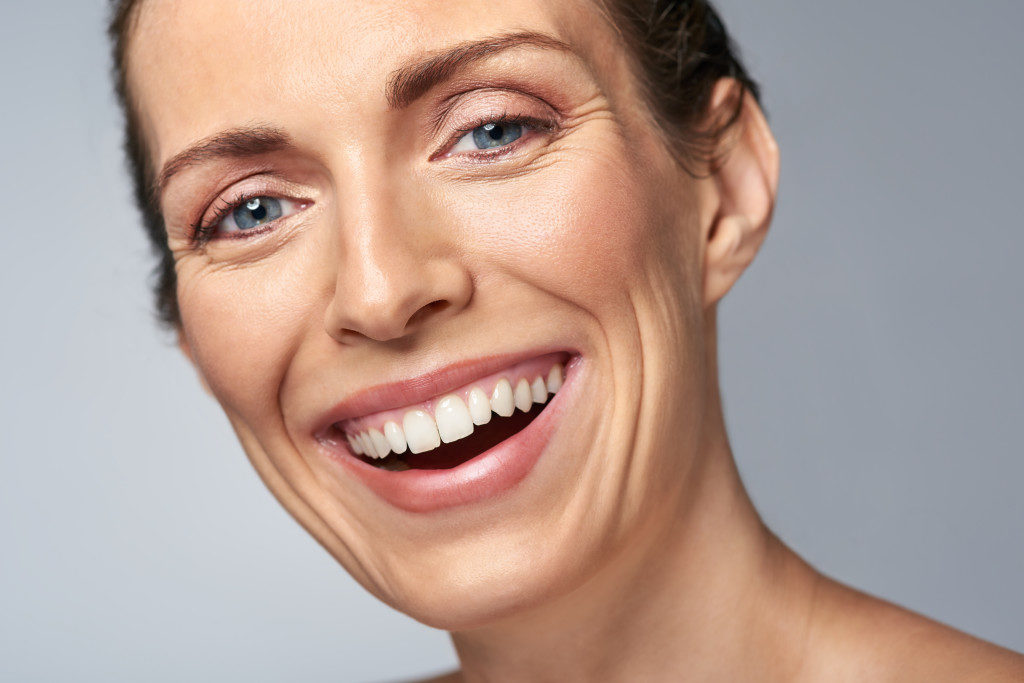 Chemical Peels rejuvenate the skin